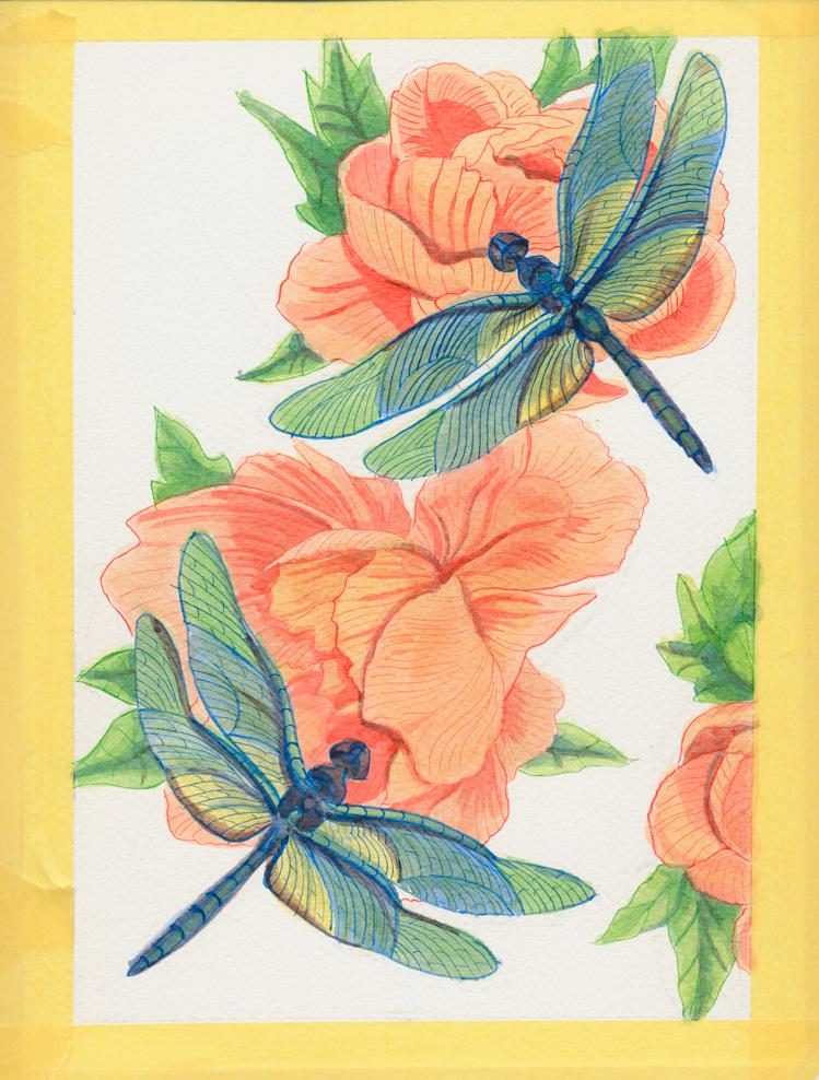 Dragonflies-and-peonies-step2.jpg