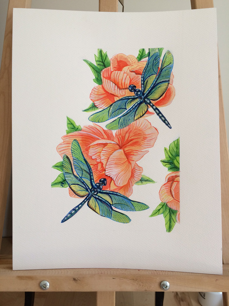 Rina-Rozsas-Peonies-and-Dragonflies-view2.jpg