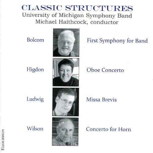 Classic Structures    Equilibrium