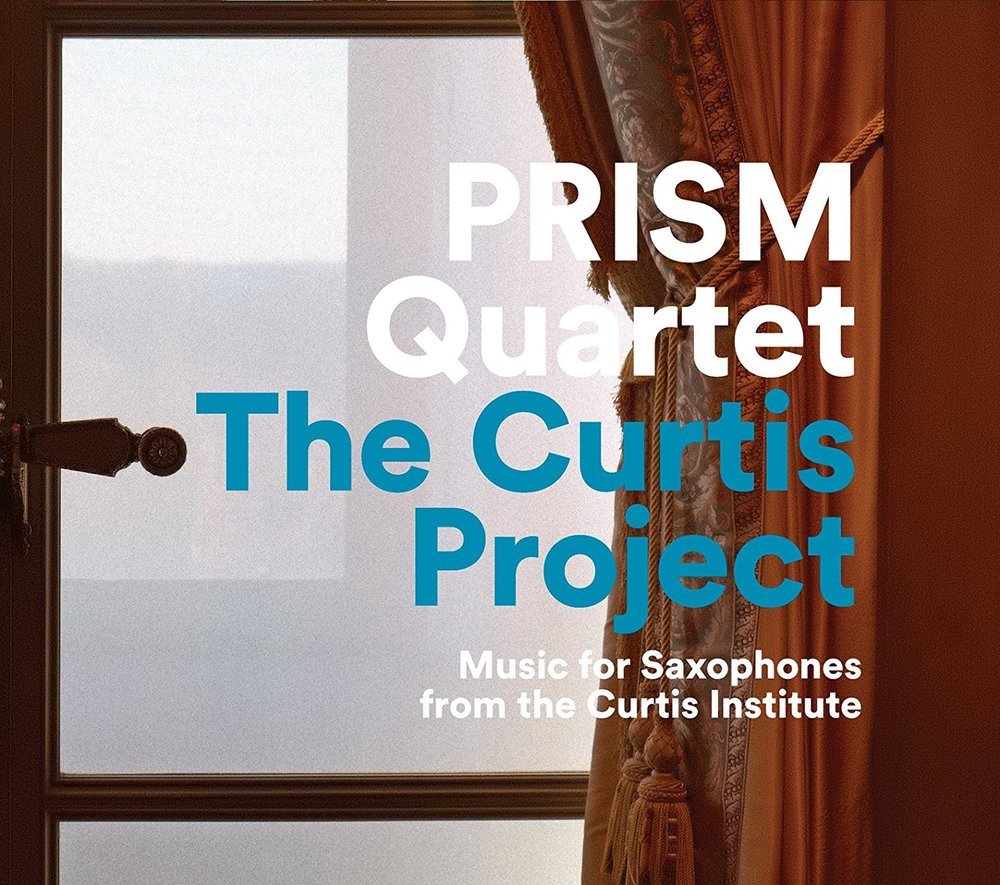 The Curtis Project By PRISM Quratet