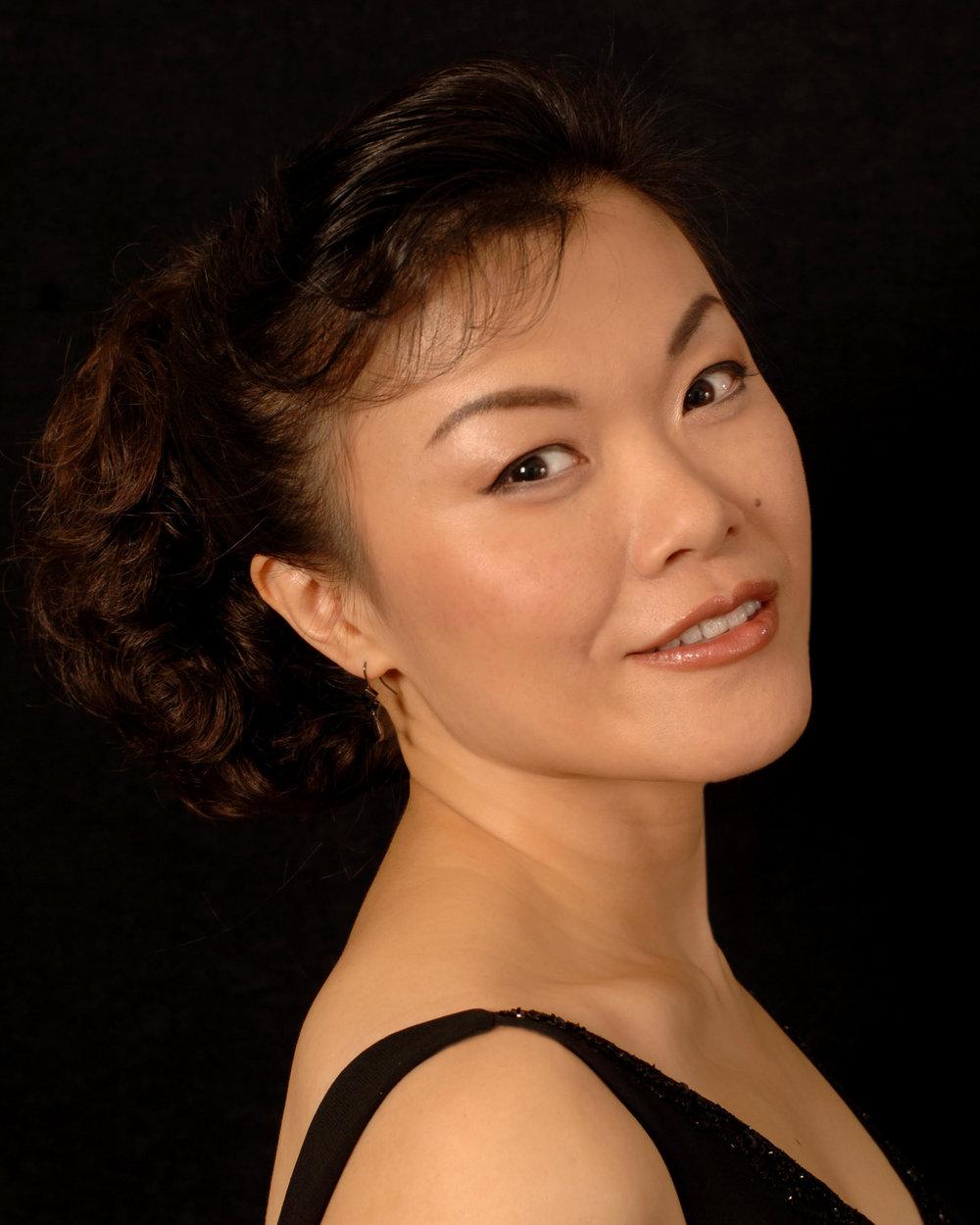 Hyunah Yu, Soprano