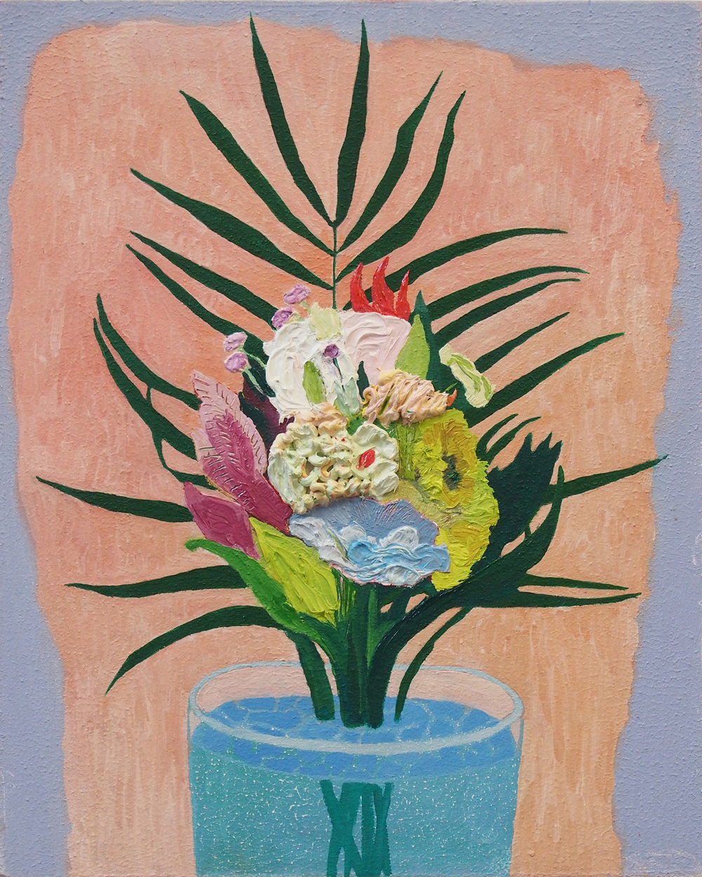 bouquet (tropical dreams)