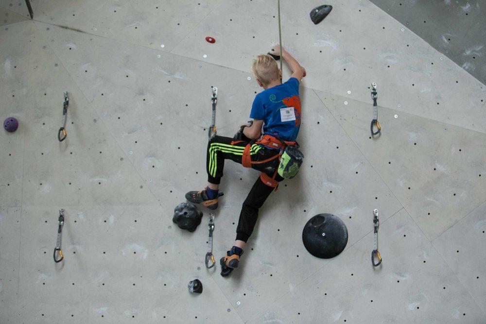 Plezalna tekma Plezalno društvo Grif_9.jpg