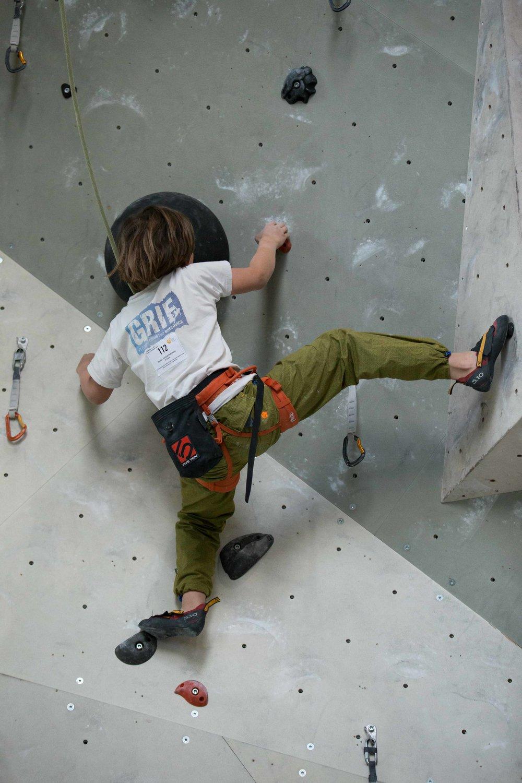 Plezalna tekma Plezalno društvo Grif_13.jpg