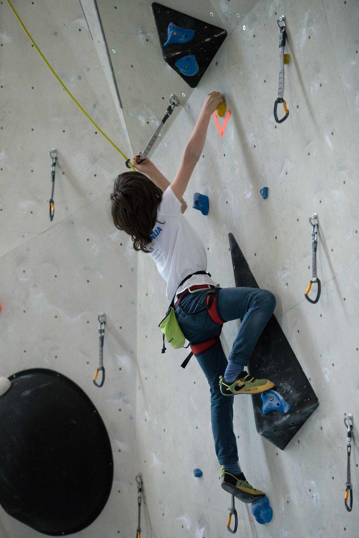 Plezalna tekma Plezalno društvo Grif_16.jpg