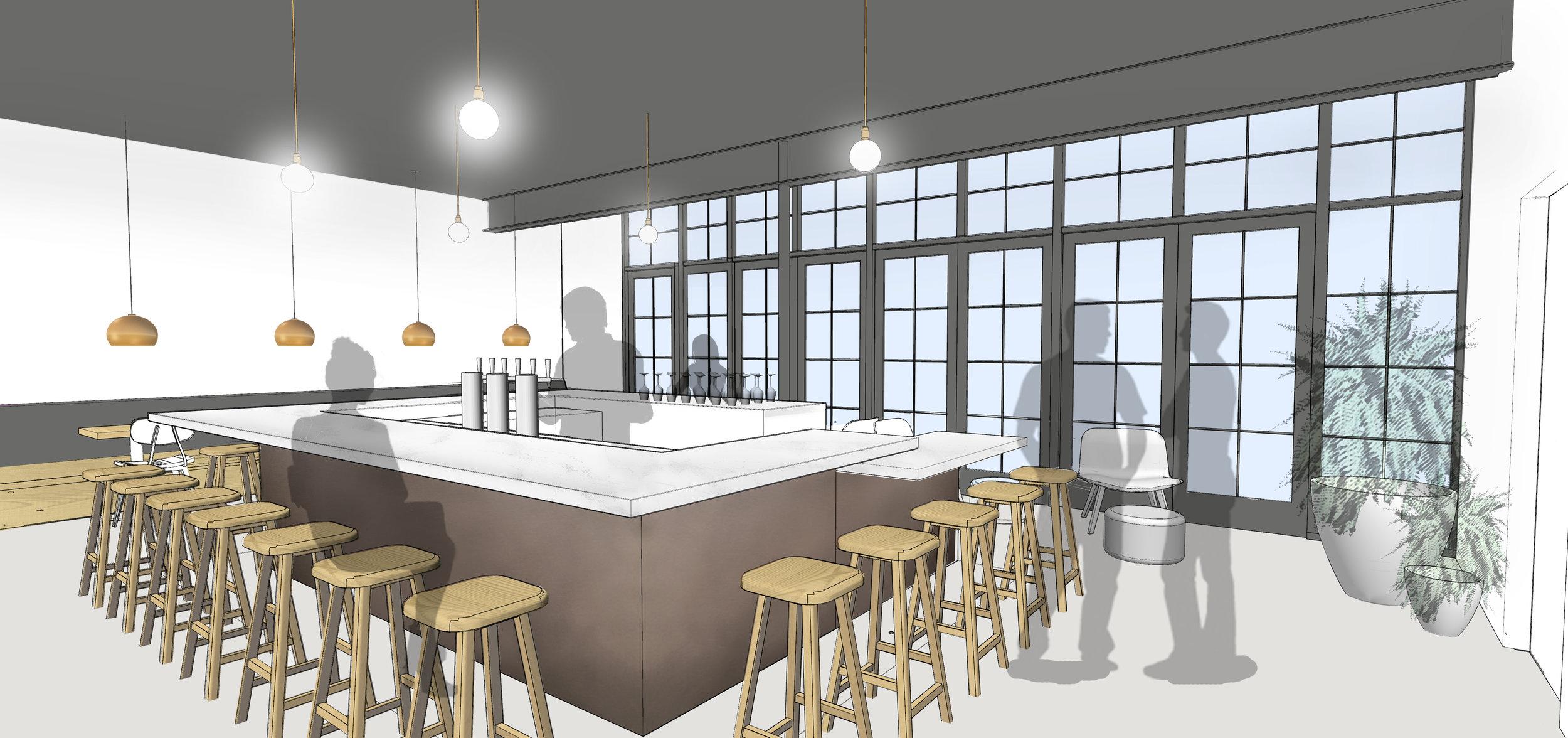 Cellador Ales Tasting Room and Brewery