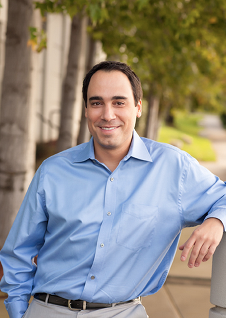 Brian Schoch -Vice President, Partner