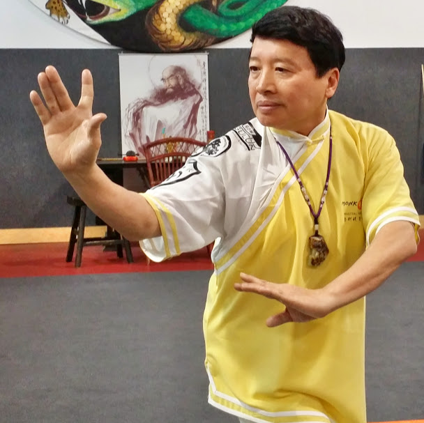 Lien-Shun Huang, Grand Master