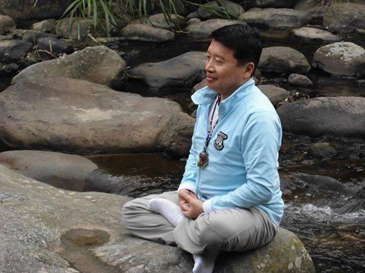 Huang Meditating.jpg