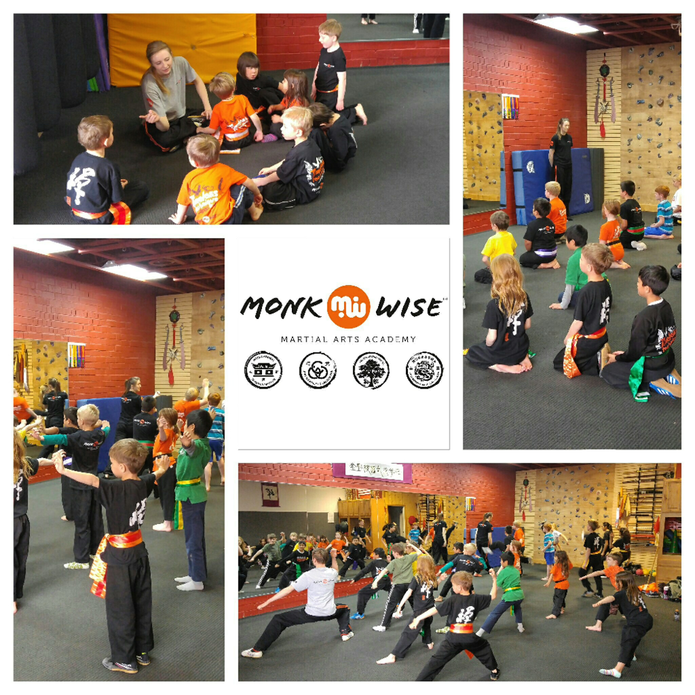 Youth Martial Arts, Holladay utah location