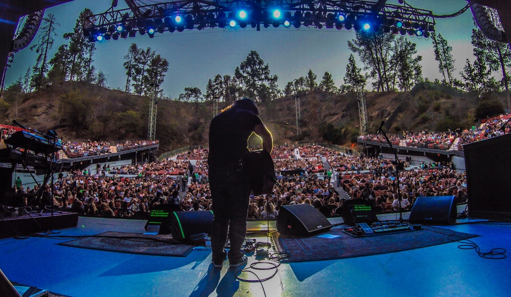 Greek Theatre - Hollywood, CA
