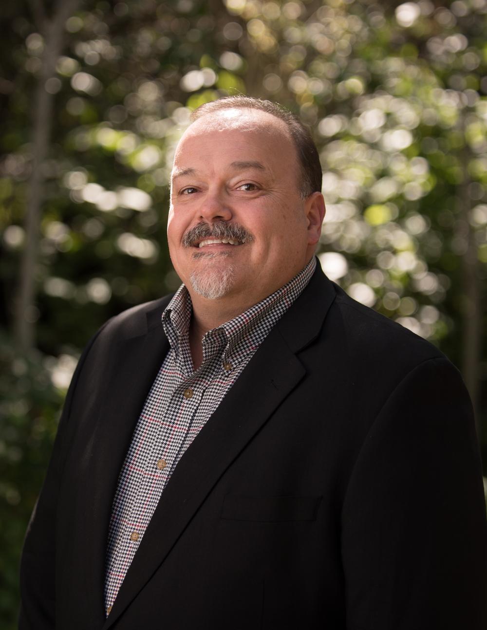 Steve Bury<span>Executive Director</span>