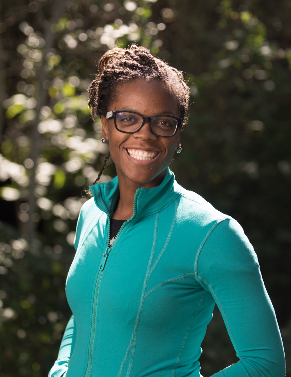 Alicia Haskins<span>Rainier Health & Fitness<span>Director</span>