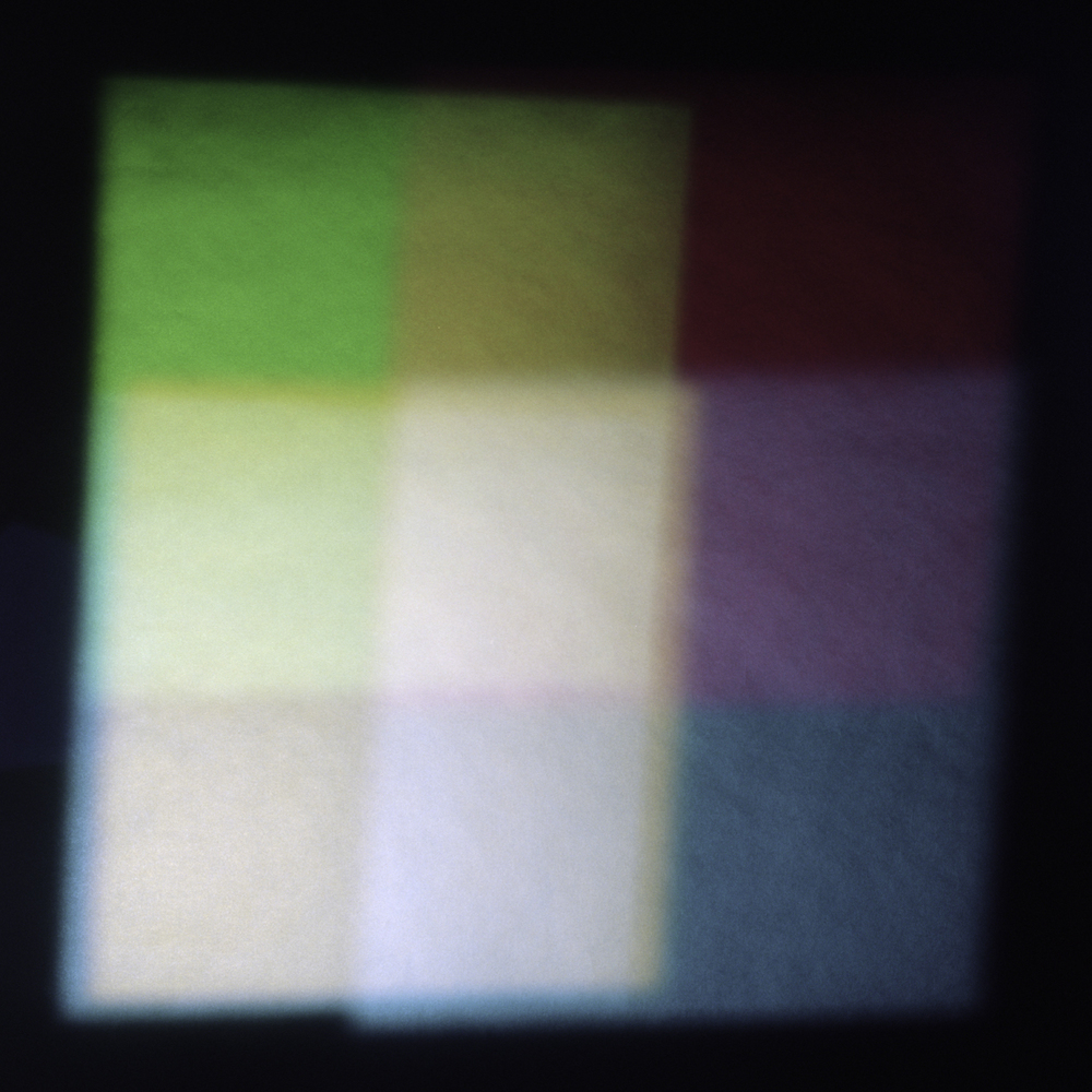Color Study 7