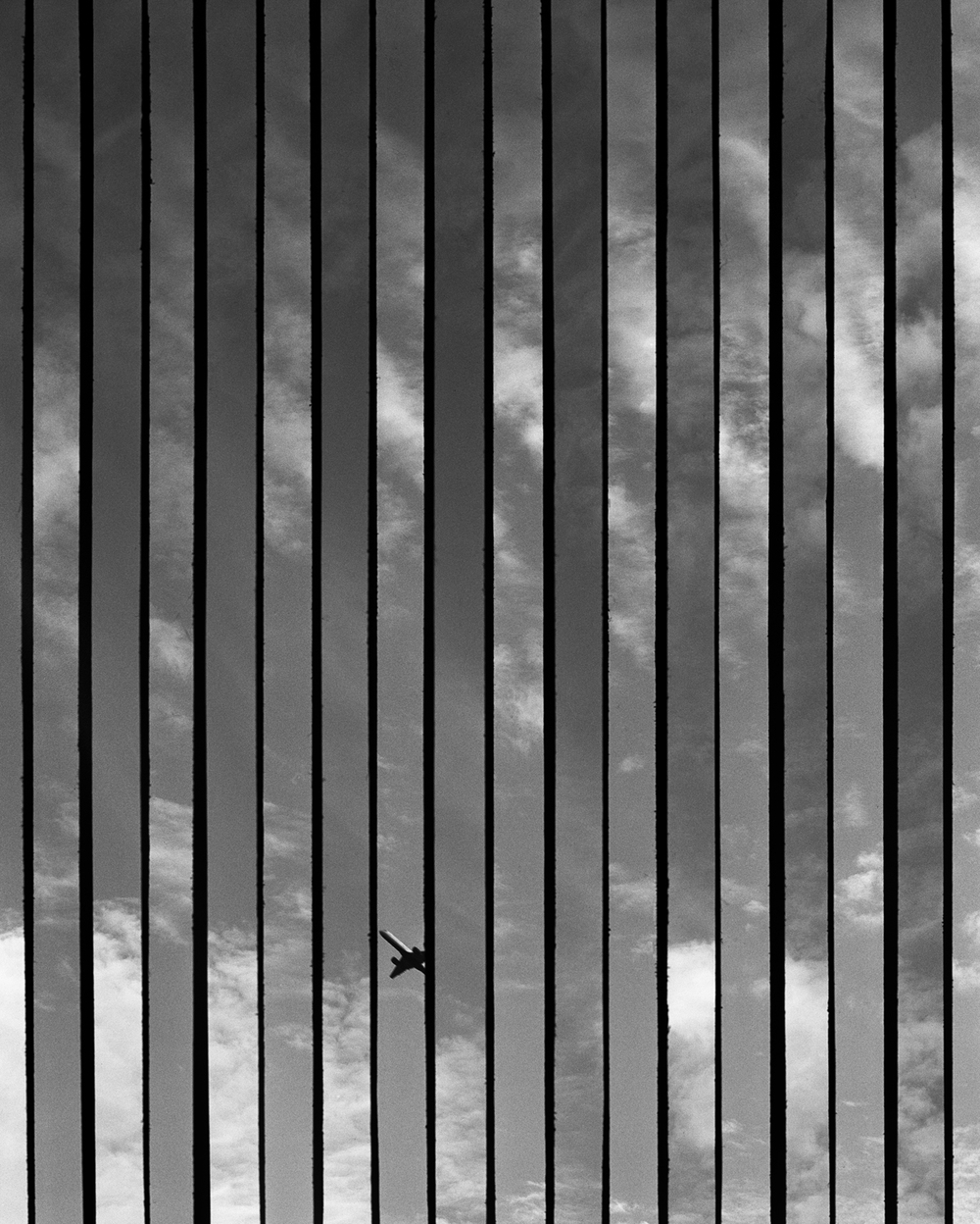 Lenticular Skyscape #4