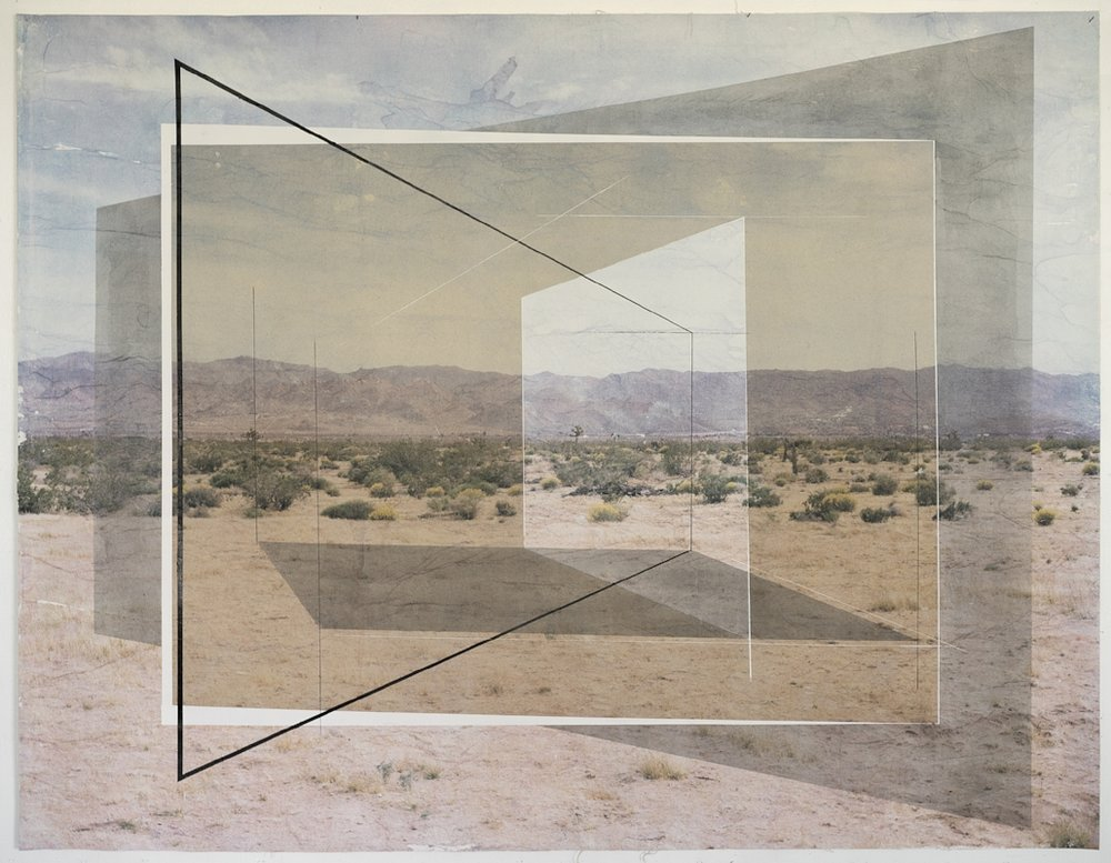 New Land No. 10  by Rodrigo Valenzuela, 2017