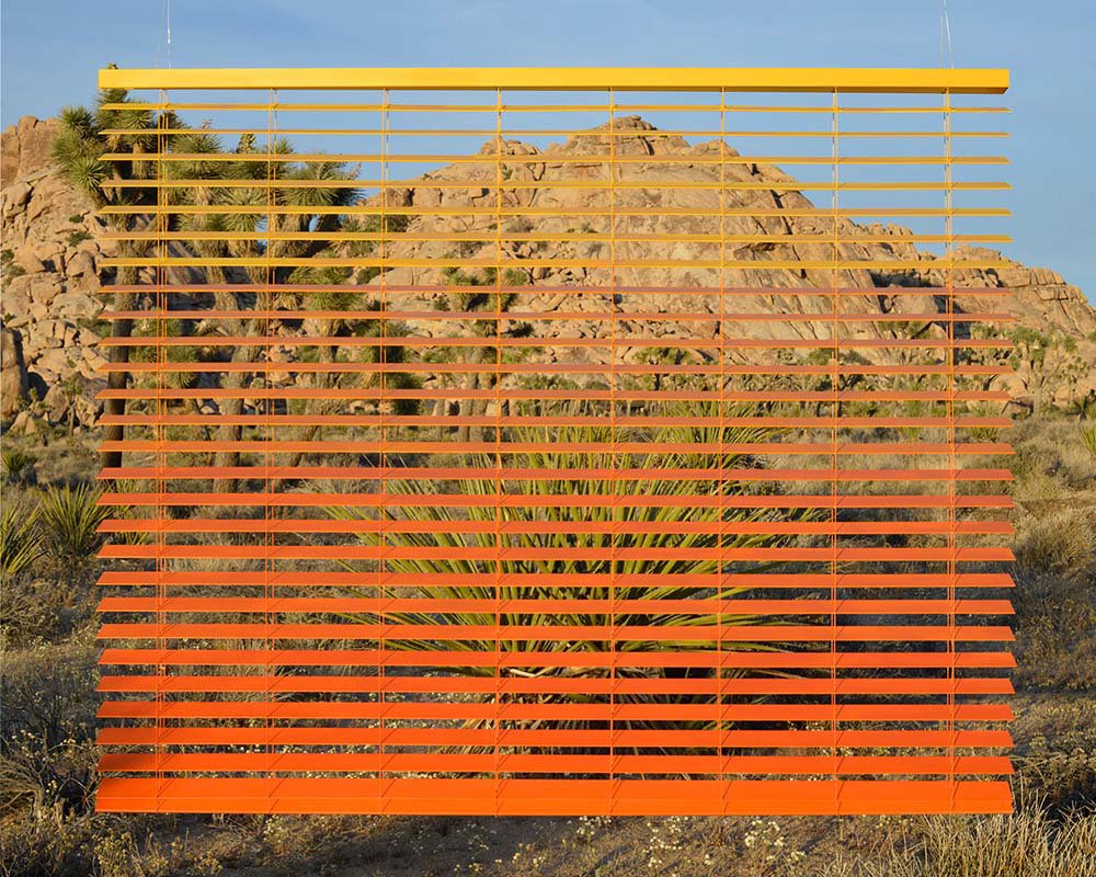 Untitled #22 (Through Looking) , 2016 archival pigment print 40 x 50 inches, edition of 5 + 2 AP 24 x 30 inches, edition of 5 + 2 AP