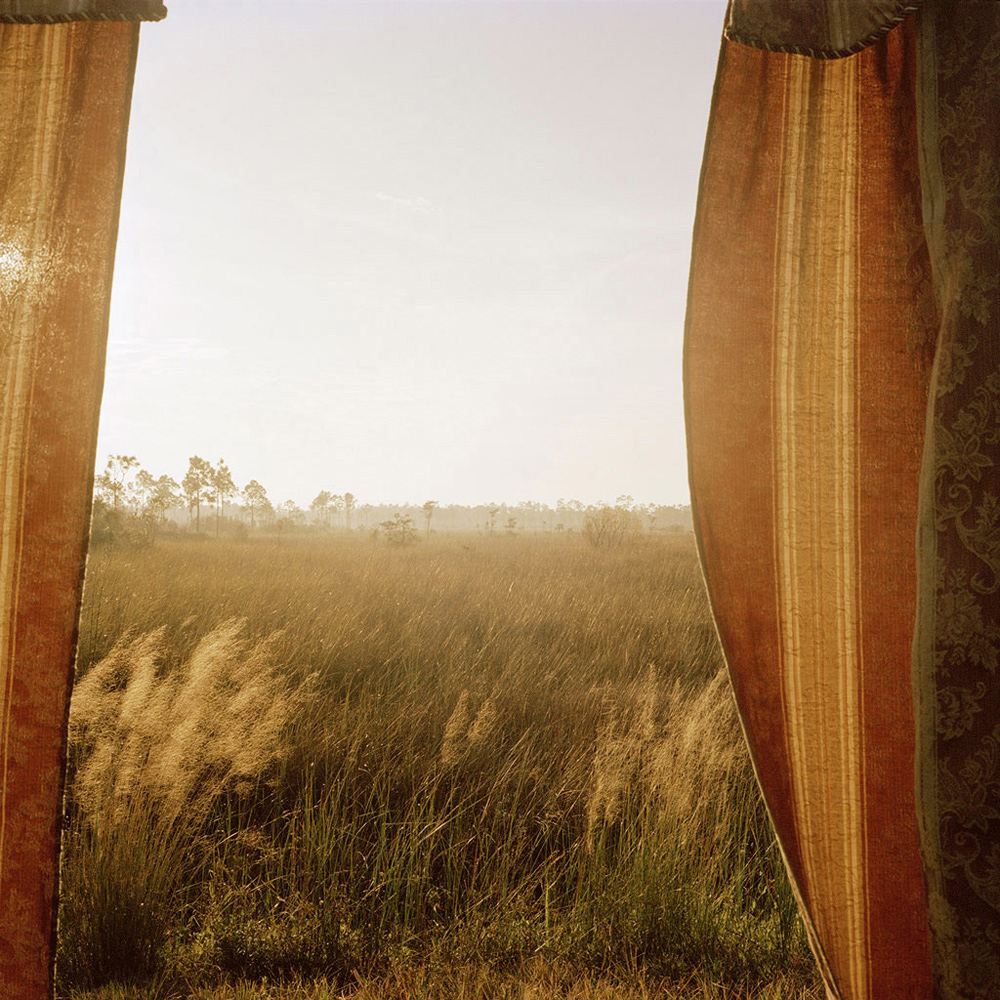 Untitled #8 (Marjory's World) , 2012 archival pigment print 40 x 40 inches, edition of 5 + 2 AP 30 x 30 inches, edition of 5 + 2 AP