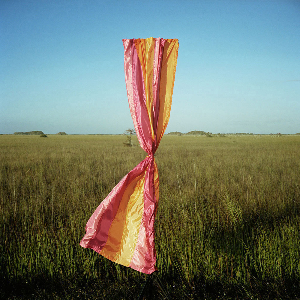 Untitled #15 (Marjory's World) , 2012 archival pigment print 40 x 40 inches, edition of 5 + 2 AP 30 x 30 inches, edition of 5 + 2 AP
