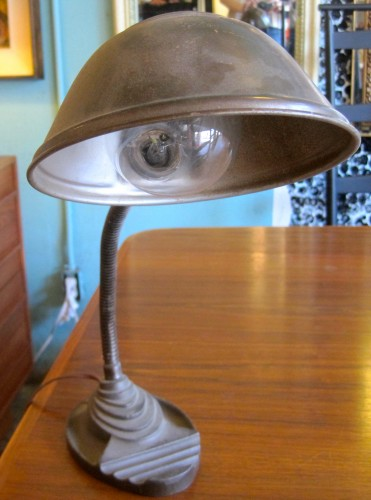 Eagle Desk Lamp