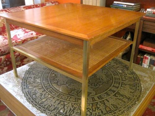 retro renovation mid century coffee table by drexel casa