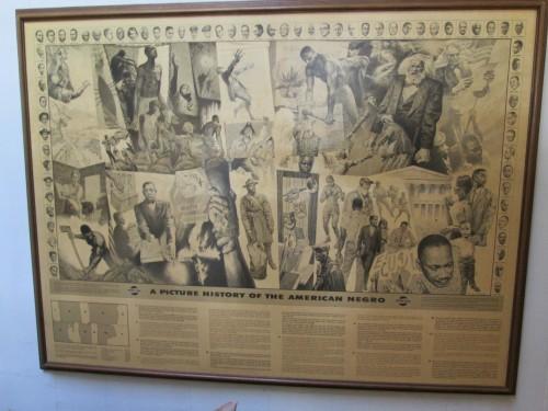 American Negro Mural