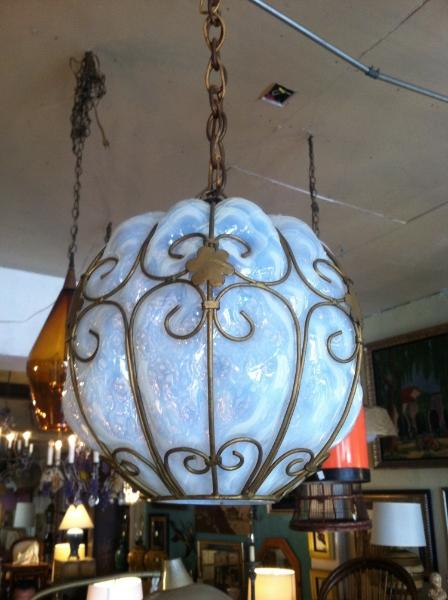 Murano Lantern