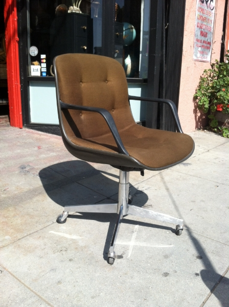 1984 Desk Chair by Steelcase