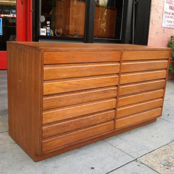 vintage sligh furniture