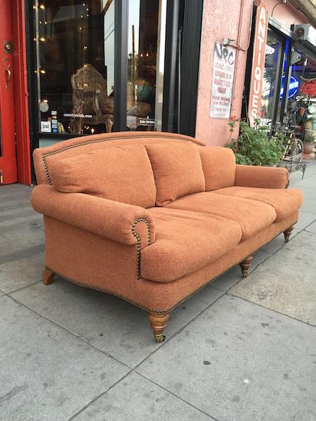 sold happenstance hacienda sofa by lillian august co casa rh casavictoriala com lillian august sectional sofas lillian august sectional sofas