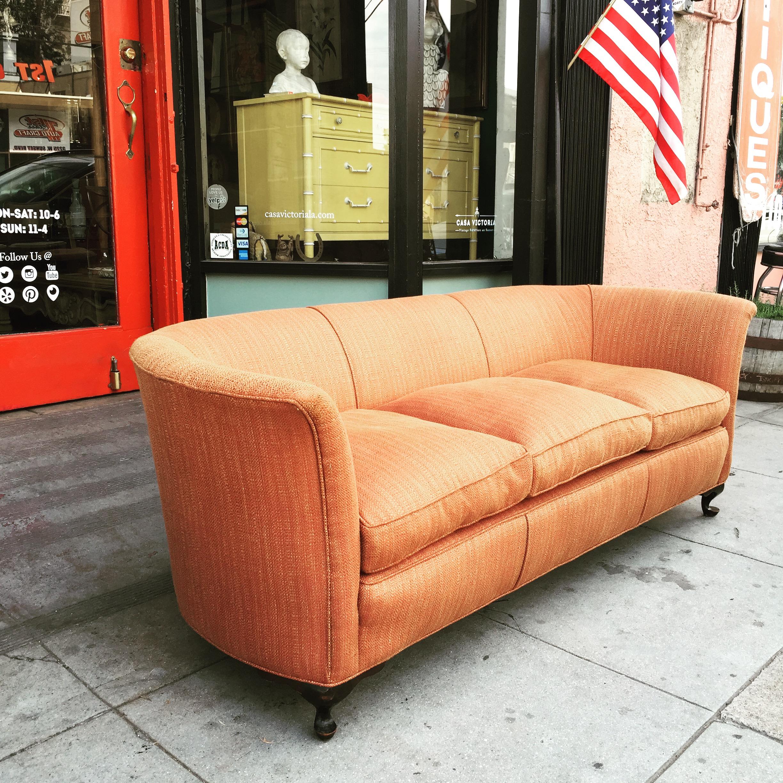 Antique Sofa Houston: Casa Victoria Vintage Furniture Los Angeles