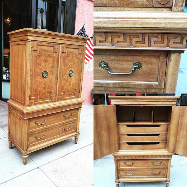 1965 Dresser by Thomasville