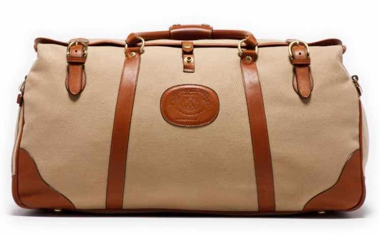 Ghurka Luggage