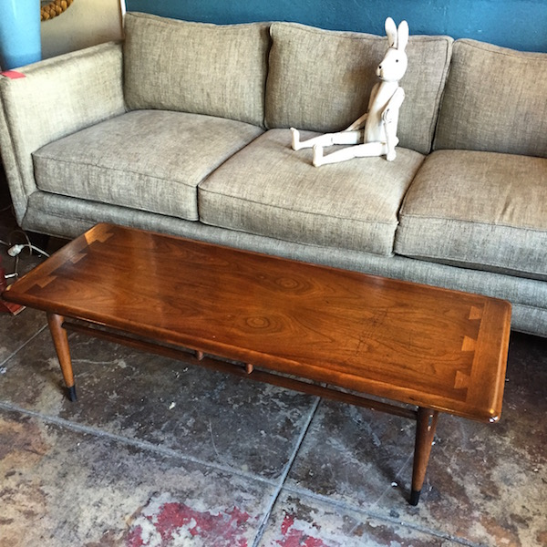 Mid-century LANE Acclaim Coffee Table