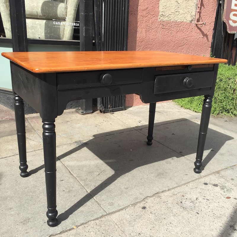 1930s New England Style Desk