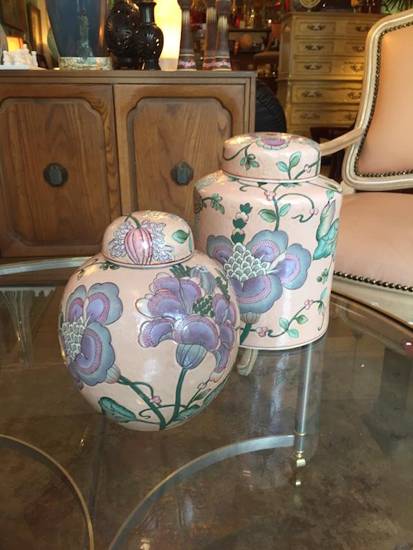 Vintage Chinese Ceramics