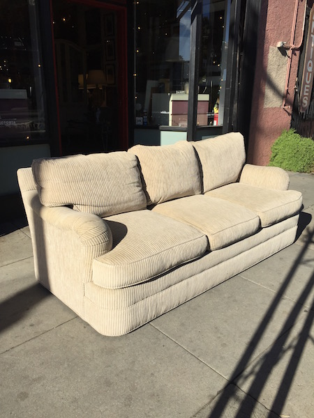 Classic 90s Sofa by Drexel Heritage