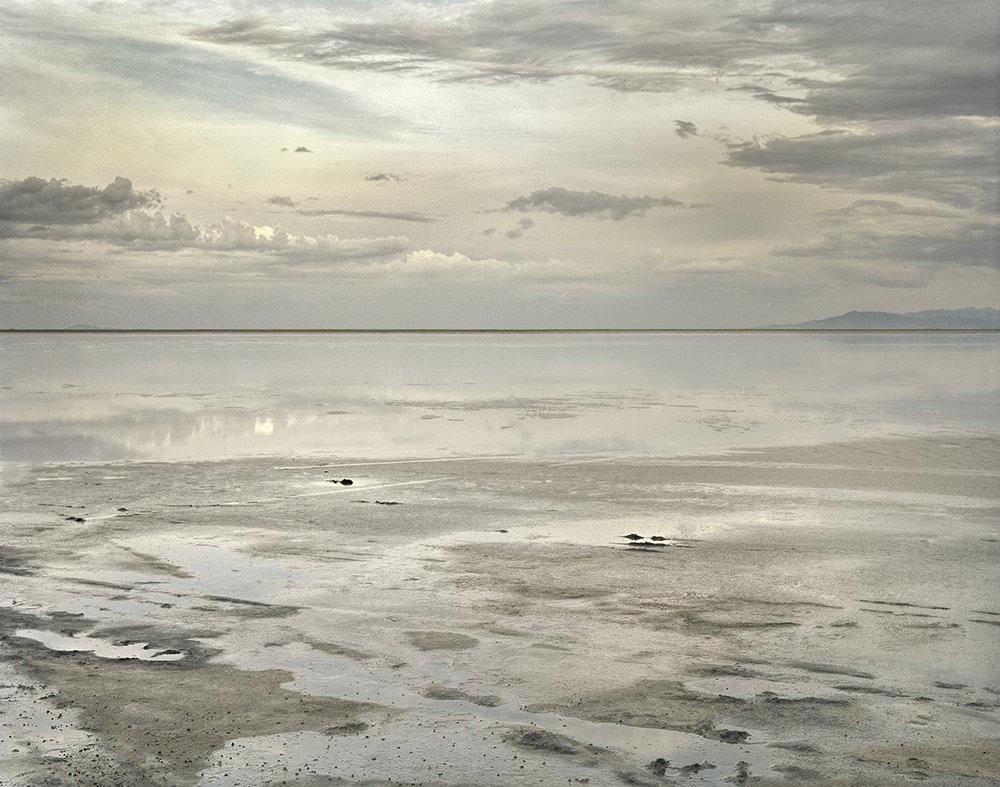 Bonneville Salt Flats, Tooele Co, Ut, 7-6-06, Sh. 5, Fr. 3 37.jpg