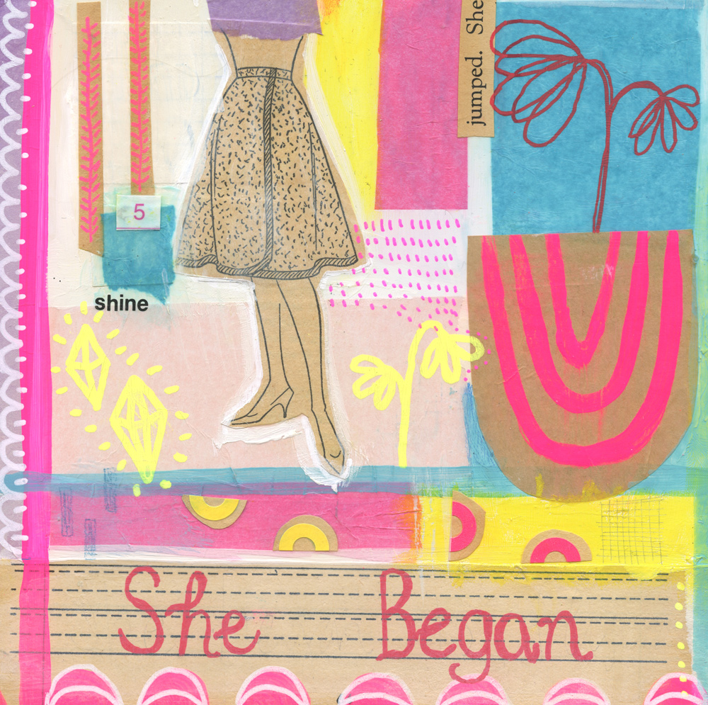 ©tammiebennett ++ she began