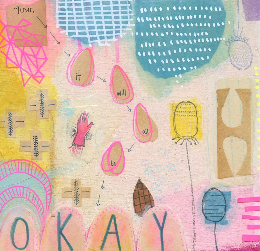 ©tammiebennett ++ it will all be okay
