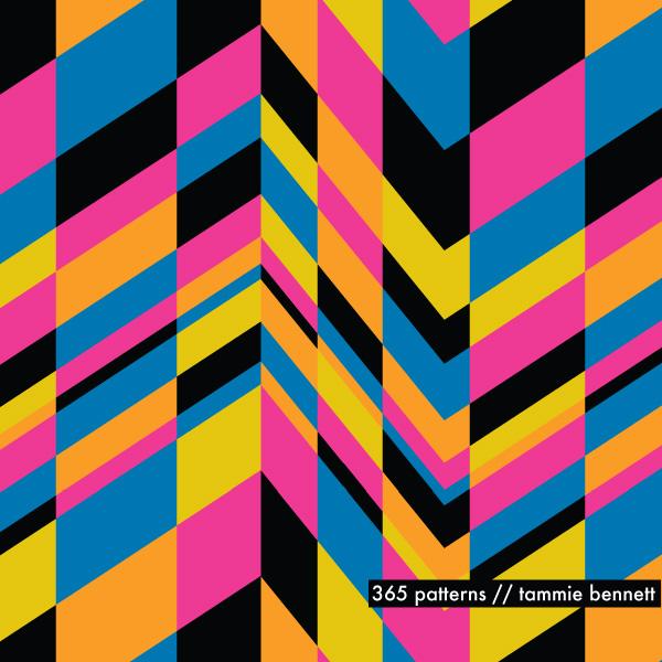 tbennett-zig pattern