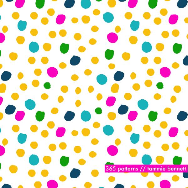 tammie bennett's lemondrop pattern