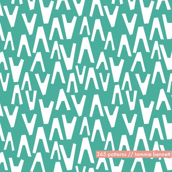 tammie bennett's ay pattern