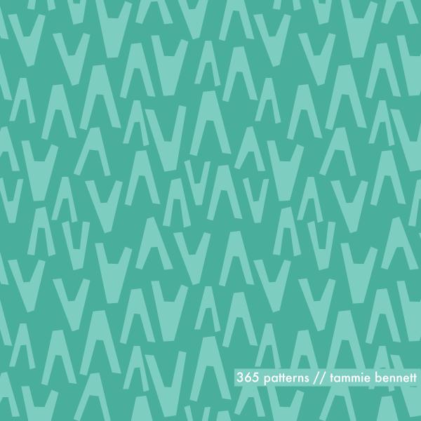 tammie bennett's ay tonal pattern