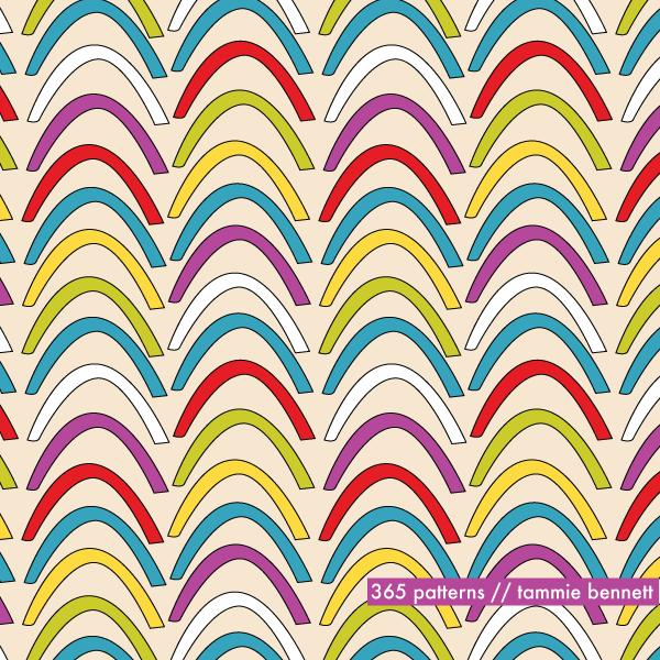 tammie bennett's hope pattern