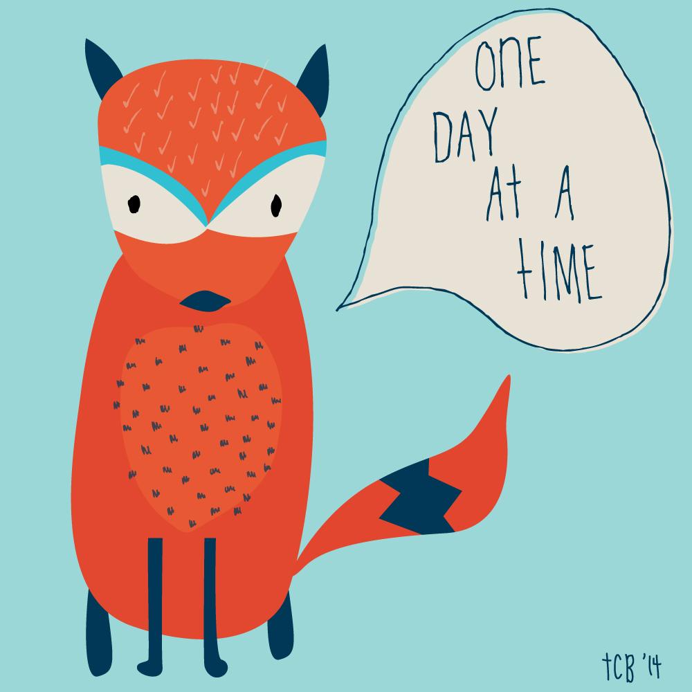tbennett-one day fox