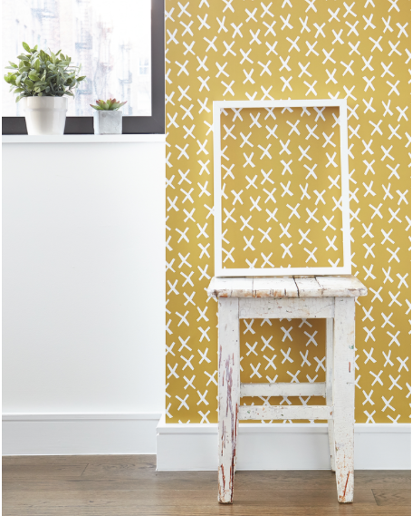 tammie bennett's removable wallpaper on chasingpaper.com
