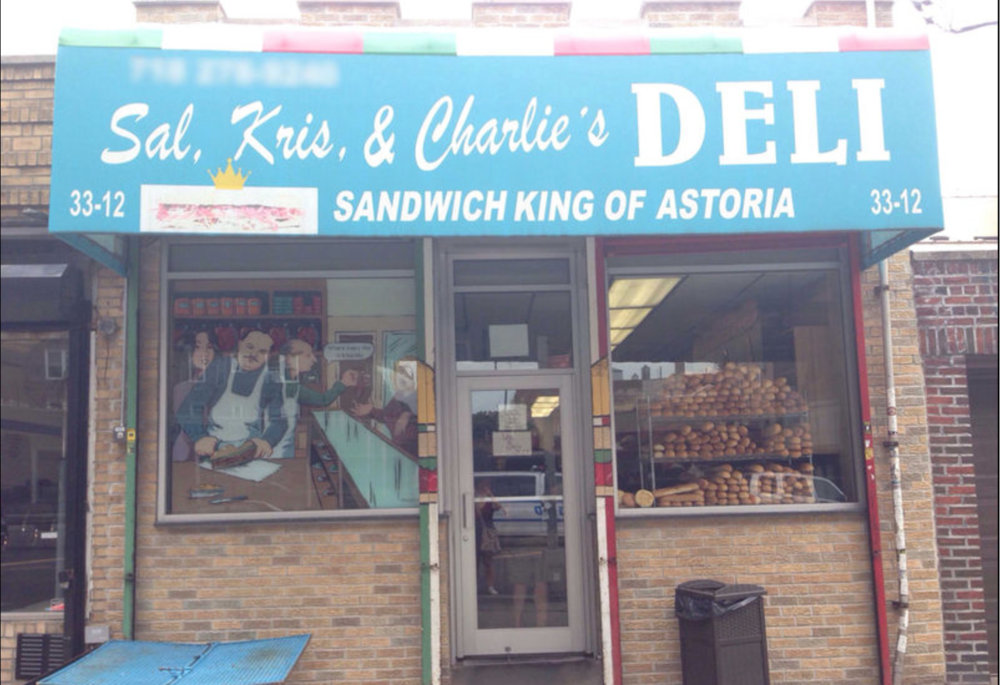 Sal, Kris & Charlie's Deli https://www.zomato.com/new-york-city/sal-kris-charlies-deli-astoria