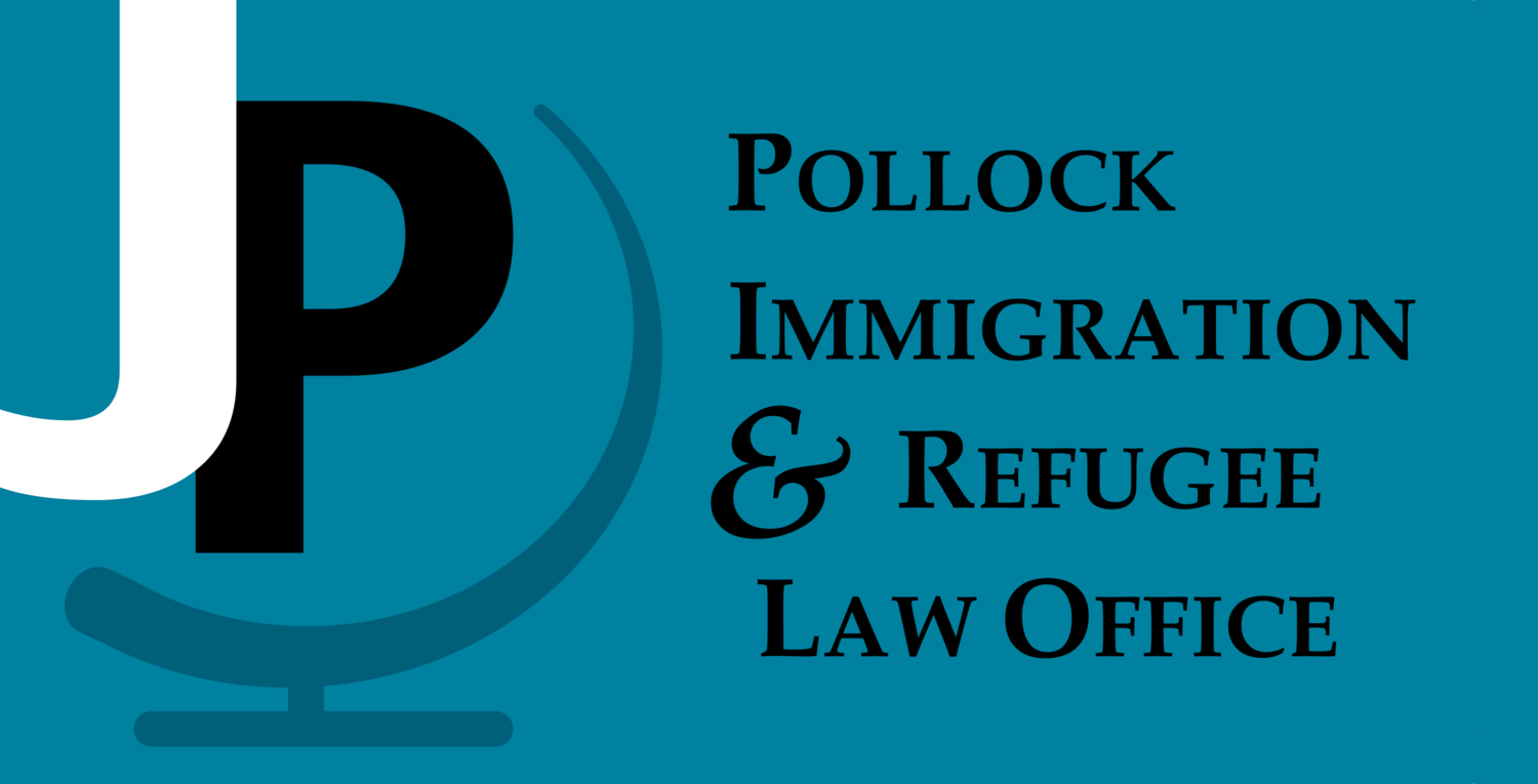 Pollock Immigration & Refugee Law Office