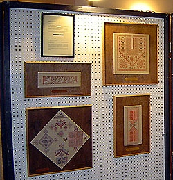 Armenian Center  Montreal (October 2004) Le Levant Exhibition